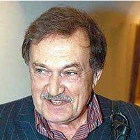 Автор Василий Павлович Аксенов