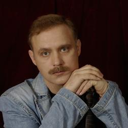 Автор Андрей Олегович Белянин