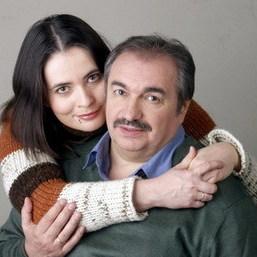 Автор Марина и Сергей Дяченко