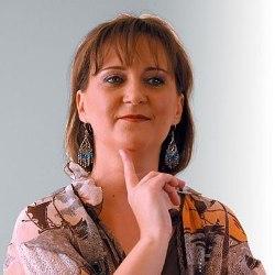 Автор Дарья Александровна Калинина