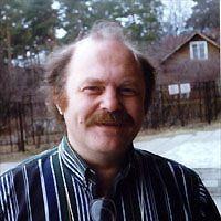 Автор Святослав Владимирович Логинов