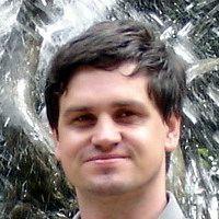 Автор Сергей Садов