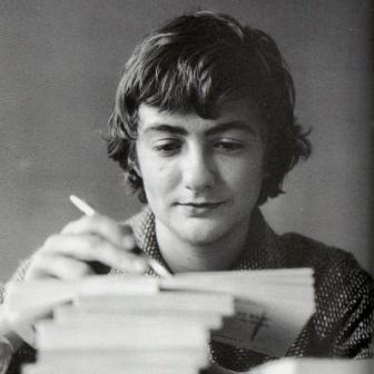 Автор Франсуаза Саган