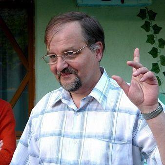 Автор Андрей Валентинов