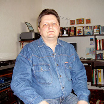 Автор Андрей Анатольевич Посняков