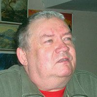 Автор Юрий Михайлович Брайдер