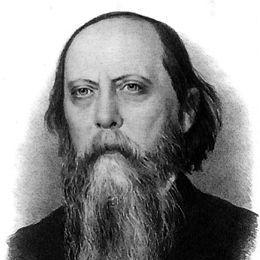 Автор Михаил Евграфович Салтыков-Щедрин