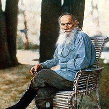 Автор Лев Николаевич Толстой