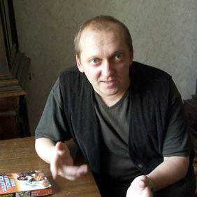 Автор Юлий Сергеевич Буркин