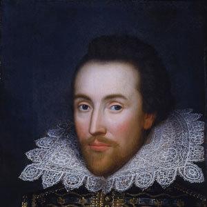 Автор Уильям Шекспир