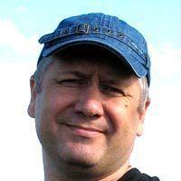 Автор Сергей Малицкий
