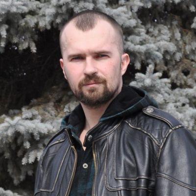 Автор Павел Николаевич Корнев