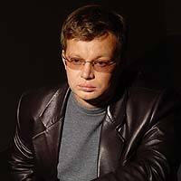 Автор Владимир Григорьевич Колычев