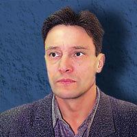 Автор Сергей Георгиевич Донской