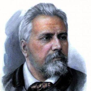 Автор Николай Семёнович Лесков