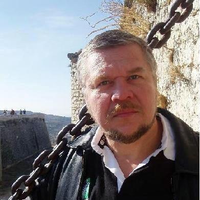 Автор Юрий Иванович