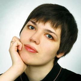 Автор Екатерина Лесина