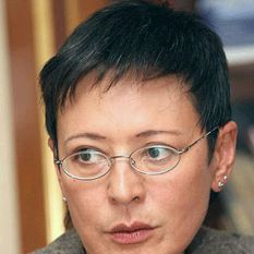 Автор Ирина Муцуовна Хакамада