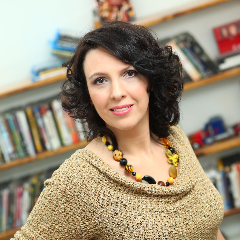 Автор Татьяна Веденская