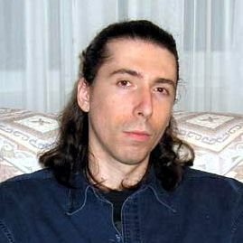 Автор Борис Левандовский
