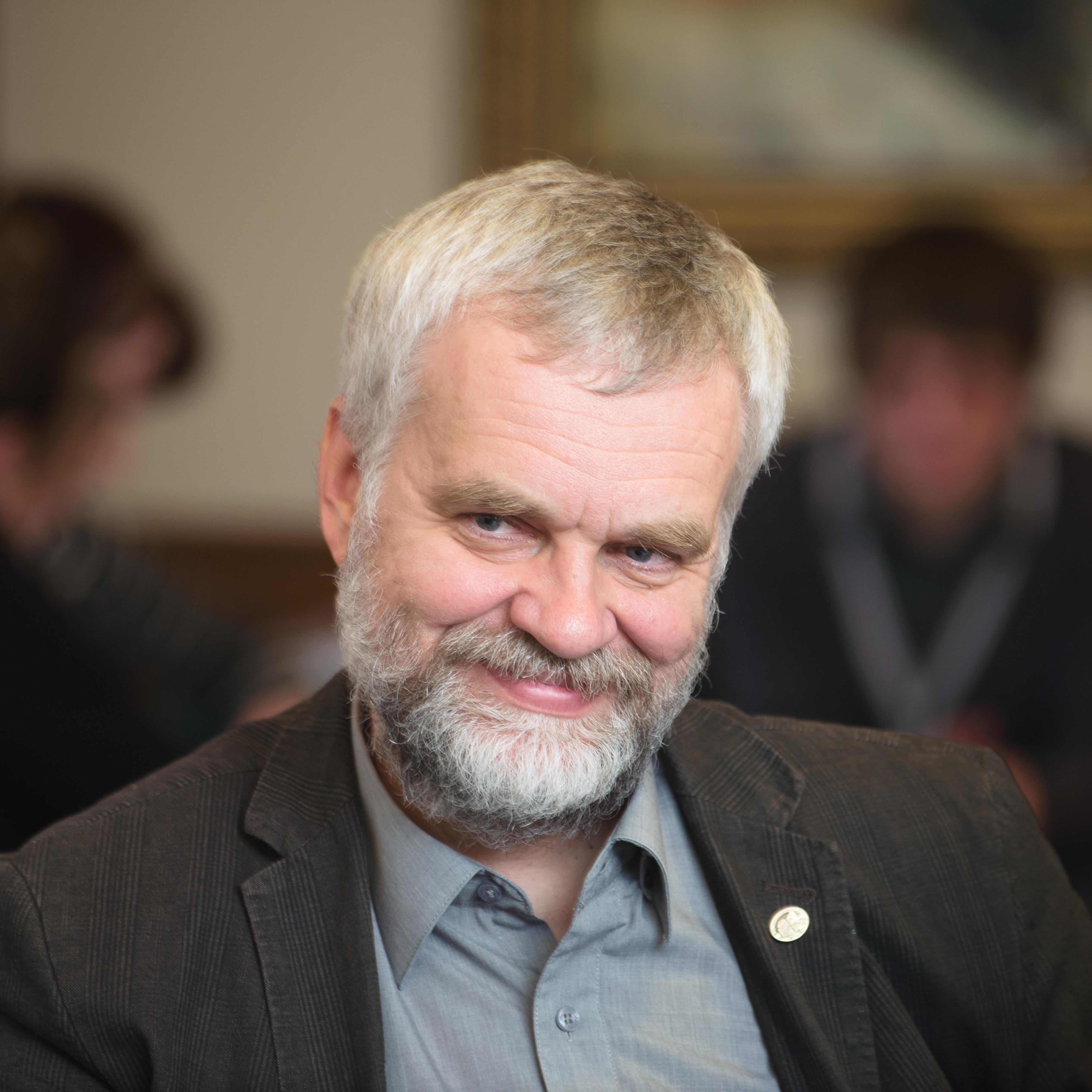 Автор Алексей Николаевич Варламов