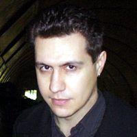 Автор Антон Грановский