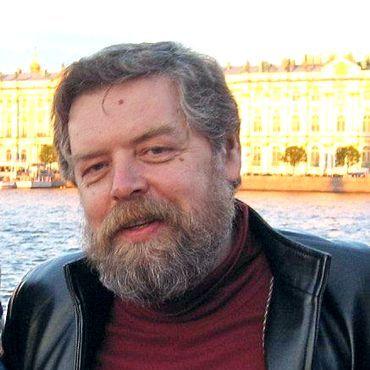 Автор Евгений Сергеевич Красницкий