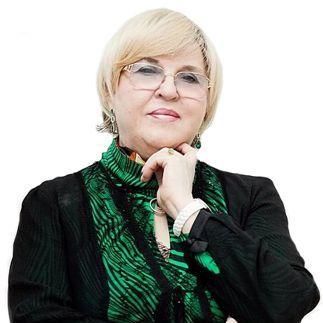 Автор Нелли Макаровна Власова