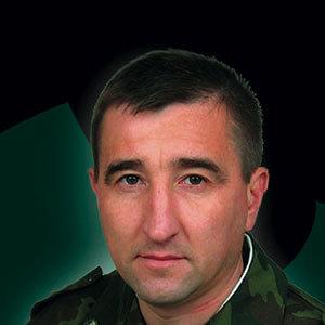 Автор Альберт Юрьевич Байкалов