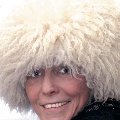 Автор Алла Борисовна Боссарт