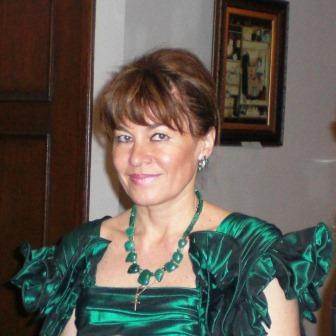 Автор Ольга Азарова