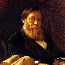 Автор Павел Иванович Мельников-Печерский