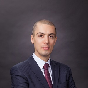 Автор Николай Сергеевич Мрочковский