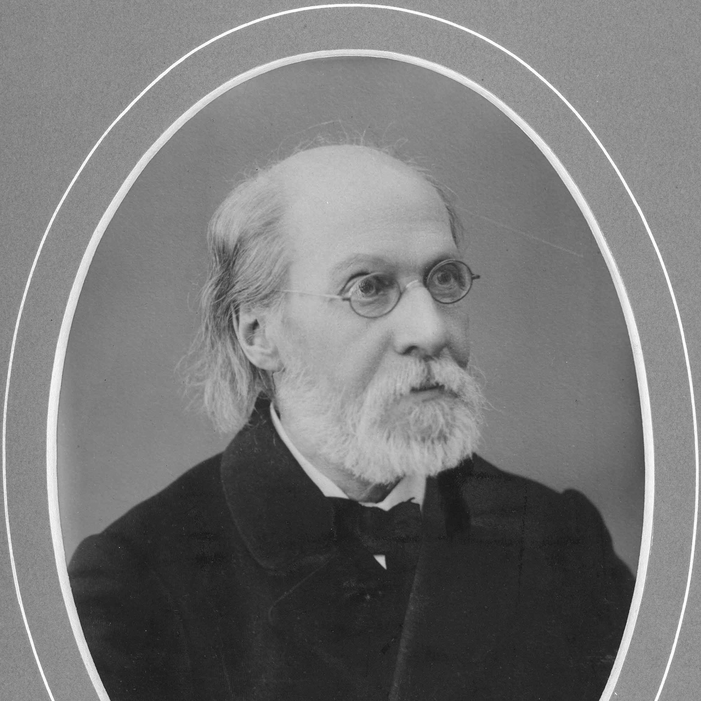 Автор Николай Петрович Вагнер
