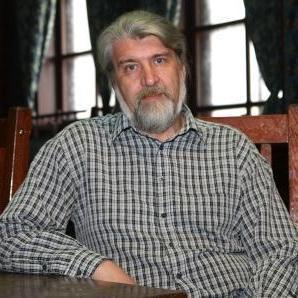 Автор Сергей Дубянский