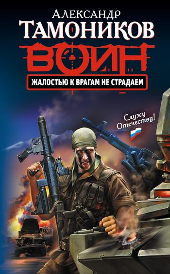 Александр Тамоников «Жалостью к врагам не страдаем»