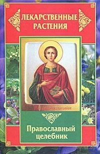 Татьяна Литвинова «Лекарственные растения. Православный целебник»