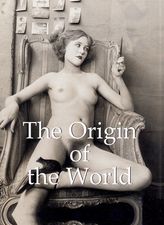The Origin of the World – Jp. A. Calosse
