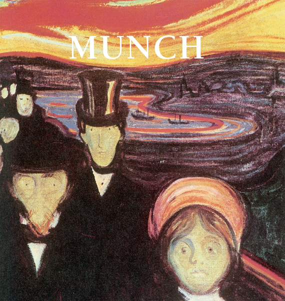 Munch – Elisabeth Ingles