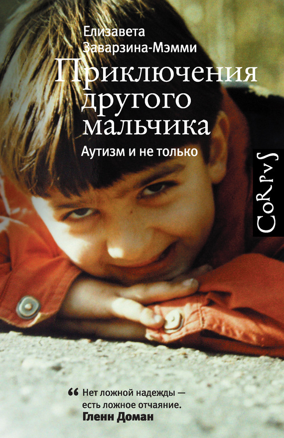 Приключения другого мальчика. Аутизм и не только - Елизавета Заварзина-Мэмми читать онлайн или скачать бесплатно fb2 epub txt rtf