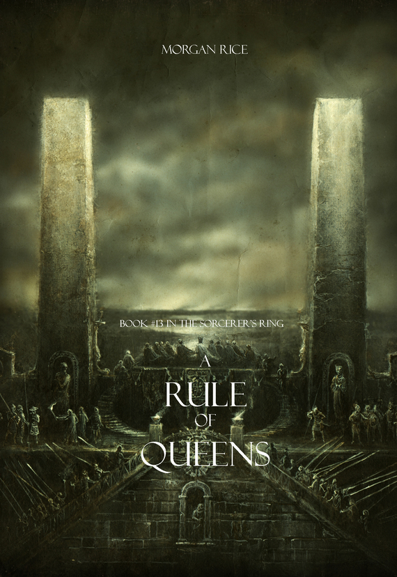 A Rule of Queens – Morgan Rice
