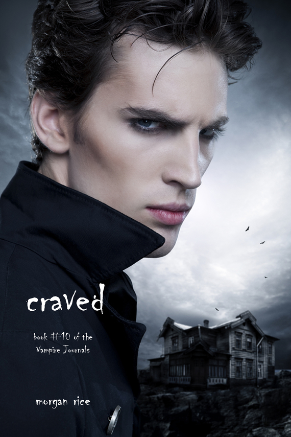 Craved – Morgan Rice