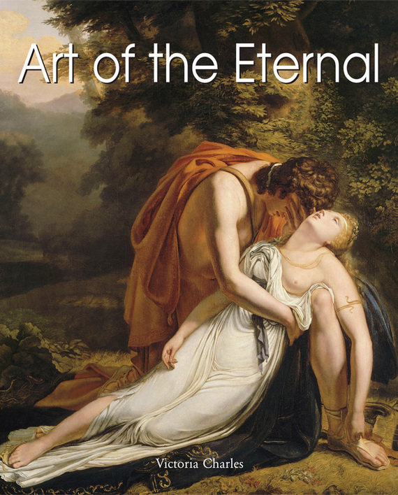Art of the Eternal – Victoria Charles