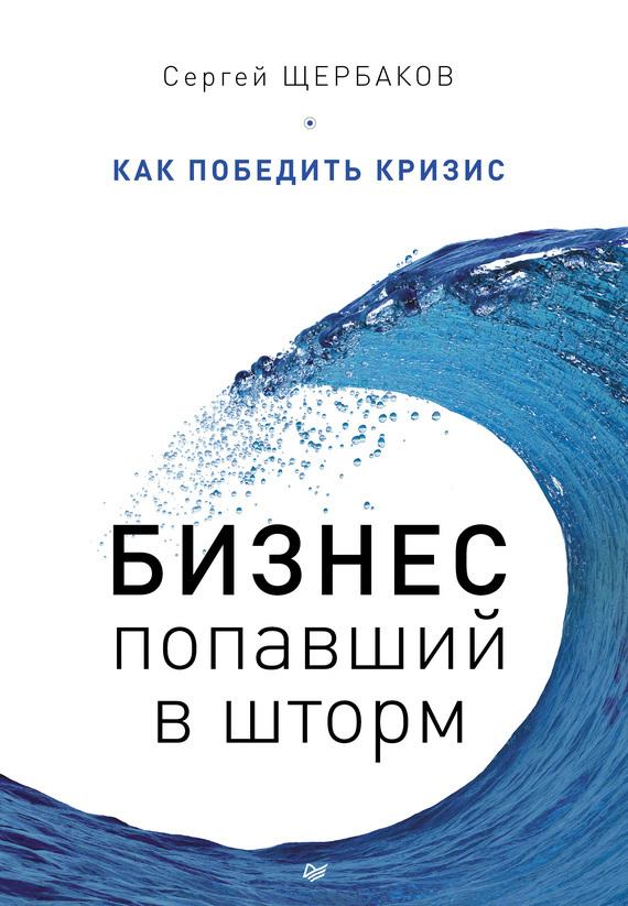 Сергей Щербаков «Бизнес, попавший в шторм. Как победить кризис»