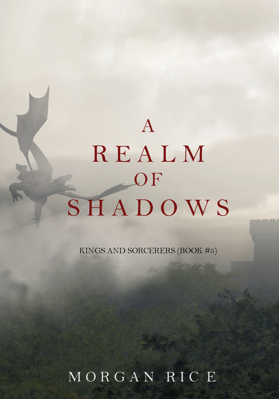 A Realm of Shadows – Morgan Rice