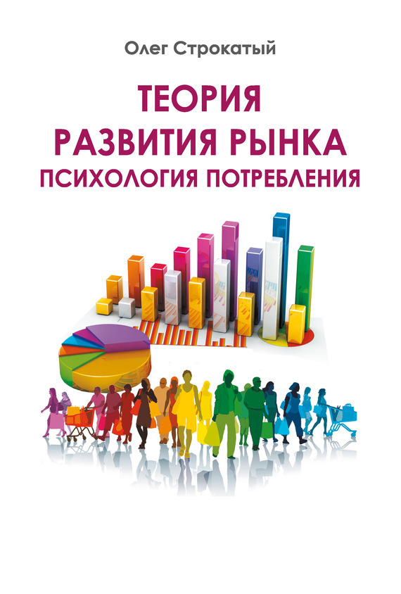 Теория развития рынка. Психология потребления