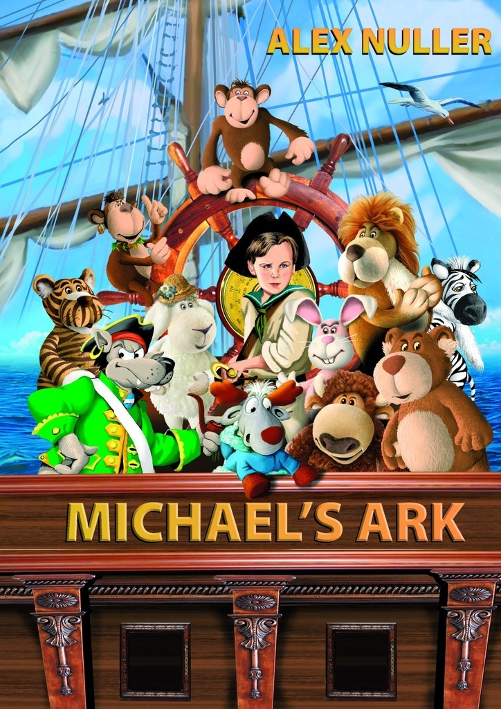 Michael's Ark – Alex Nuller