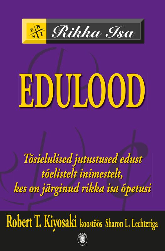 Обложка книги Rikka Isa edulood