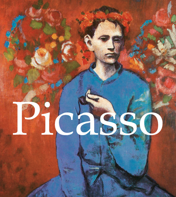Picasso – Victoria Charles