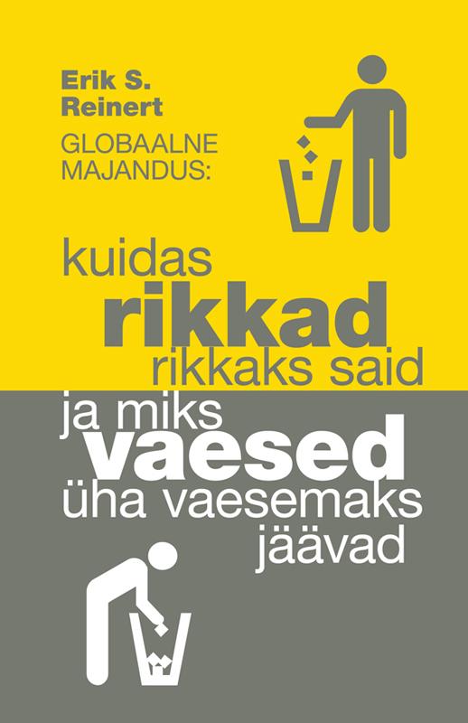 фото обложки издания Globaalne majandus